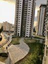 Appartement  Netanya Centre ville 90 m² 3 pièces