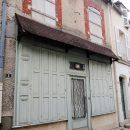 Fonds de commerce 200 m² Ferrières-en-Gâtinais CENTRE VILLE  pièces