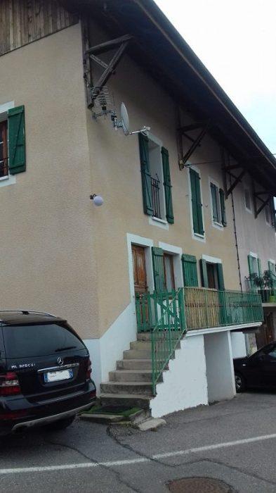 Location annuelleAppartementFILLINGES74250Haute SavoieFRANCE