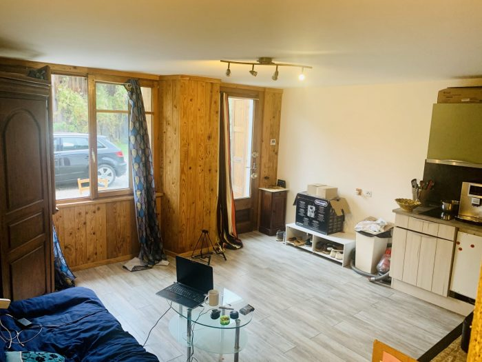 Location annuelleAppartementSAINT-JEAN-DE-THOLOME74250Haute SavoieFRANCE