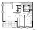 92 m² Vétraz-Monthoux  Appartement 4 pièces