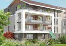 Appartement  Douvaine  84 m² 4 pièces
