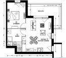 Appartement  Thonon-les-Bains  42 m² 2 pièces