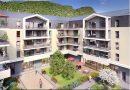 Appartement  Cluses  40 m² 2 pièces