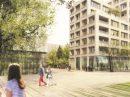 Appartement 46 m² 2 pièces Annemasse