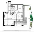 Appartement 63 m² Lyon  3 pièces