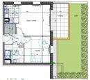 Appartement  Anthy-sur-Léman  44 m² 2 pièces