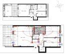 Appartement Saint-Pierre-en-Faucigny  70 m² 3 pièces