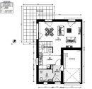 Maison 94 m² 4 pièces Thonon-les-Bains