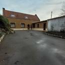 Maison 146 m² Hénin-Beaumont  8 pièces