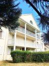 Appartement F2 au Golf avec  balcon de 20m²