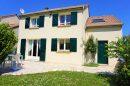 Saint-Germain-lès-Corbeil  107 m²  6 pièces Maison