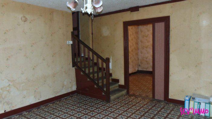 Lot de 3 appartements sev immo lee saint germain des foss s for Garage ford st maur des fosses