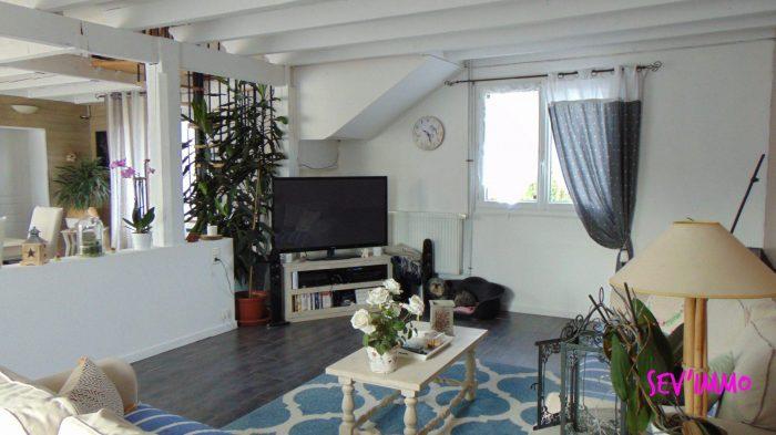 Maison à vendre Saint-Germain-des-Fossés