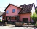 8 pièces  180 m² Ingwiller  Maison