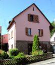Maison Ingwiller  8 pièces 180 m²