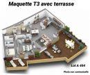Appartement Collioure  83 m² 3 pièces