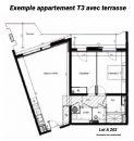 Appartement 74 m² Collioure  3 pièces