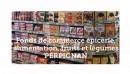 Fonds de commerce 98 m² Perpignan   pièces