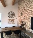 Maison  Saint esteve  55 m² 2 pièces