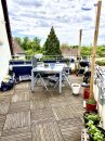 Début Robertsau, appartement duplex avec terrasse et garage