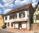 Fonds de commerce 100 m² Niederbronn-les-Bains   pièces