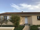 Chabournay  85 m²  4 pièces Maison