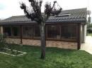 89 m²  Naintré  Maison 3 pièces