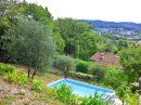 5 pièces 125 m² Grasse   Maison