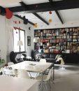 Appartement 83 m² Paris  3 pièces
