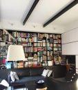 Appartement  Paris  83 m² 3 pièces
