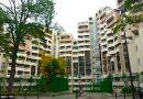 Appartement  Paris  101 m² 4 pièces