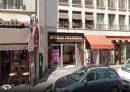Fonds de commerce 36 m² Paris   pièces
