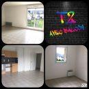 Appartement 47 m² LISIEUX  2 pièces