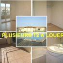 Appartement 45 m² Carcassonne  2 pièces