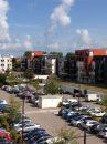 Appartement 57 m² Calais  2 pièces