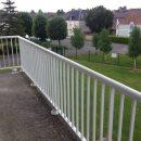 Appartement Hesdin CENTRE VILLE 50 m² 2 pièces