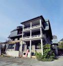Immeuble 2117 m²  pièces Passy