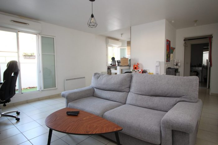 Location annuelleAppartementTRAPPES78190YvelinesFRANCE