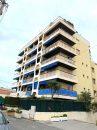 Appartement 48 m² le cros de cagnes sur mer  2 pièces
