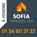 Appartement Fontenay-le-Fleury  64 m² 3 pièces