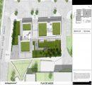 Appartement  Fontenay-le-Fleury  84 m² 4 pièces