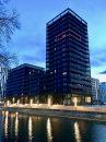 Strasbourg Presqu'île Malraux  63 m² 3 pièces Appartement