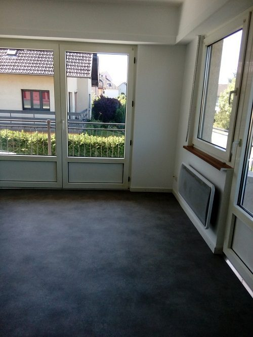 Location annuelle Appartement GUNDERSHOFFEN 67110 Bas Rhin FRANCE