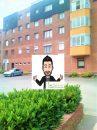 Appartement  Bruay-la-Buissière  76 m² 4 pièces