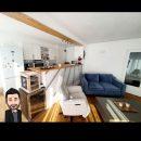 Appartement 49 m² Béthune  3 pièces