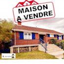 Maison 95 m² Noeux-les-Mines  4 pièces