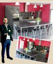 Maison 85 m² Bruay-la-Buissière  5 pièces