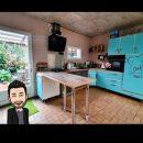 Maison Isbergues  125 m² 7 pièces