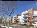 Appartement 72 m² Lyon  3 pièces
